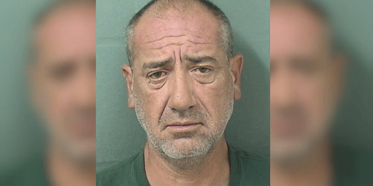 A Florida man says he paid for sex but didn't get it back and complained to the police.