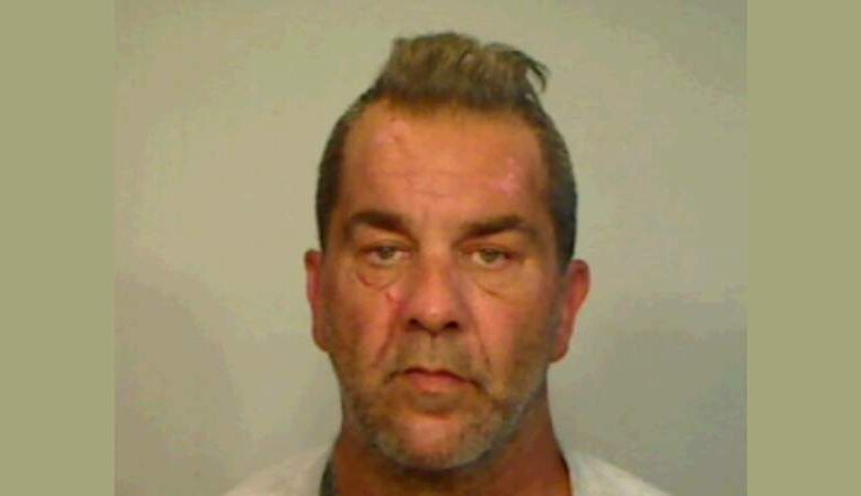 A Florida man beat up a cellmate who asked for a courtesy flush.