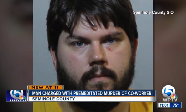 A Florida man stabbed his roommate and then himself, thinking he was the devil