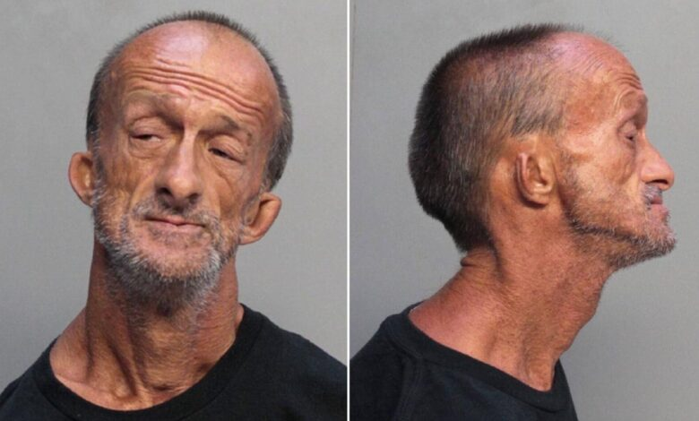 A man in Florida was arrested for allegedly stabbing a tourist