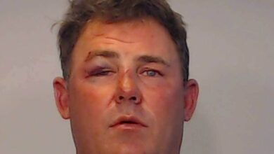 Florida man who exaggerated in a fight was arrested after biting his friend's ear